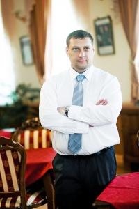 Владислав Томилов, 3 февраля 1976, Новосибирск, id141522227