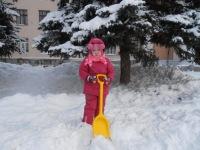 Светлана Картохина, 5 апреля 1991, Новокуйбышевск, id154029218