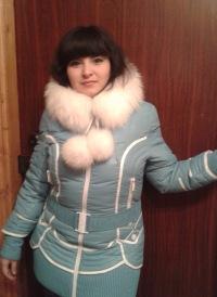 Лилия Бадыкова, 6 августа 1989, Бобруйск, id167045202