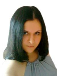 Юленька Извольская