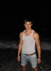 Дамир Бахитов, 13 мая 1989, Сочи, id56920122