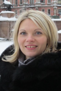 Елена Суслова, 7 января 1980, Королев, id58466183