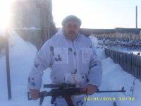 Александр Трифонов, 28 апреля 1992, Иркутск, id65789177