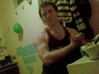 Erik Filo, 22 октября , Сосногорск, id68343862