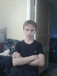 Сергей Шрамко, 15 апреля 1986, Крымск, id77245948