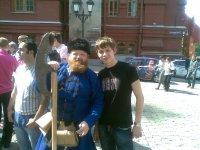 Vova Patrushev