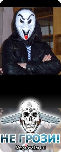 Вадим Хмелёв, 3 октября 1995, Оренбург, id94686442