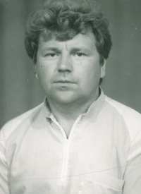 Виктор Ляпин, 27 июля 1953, Тольятти, id102658752