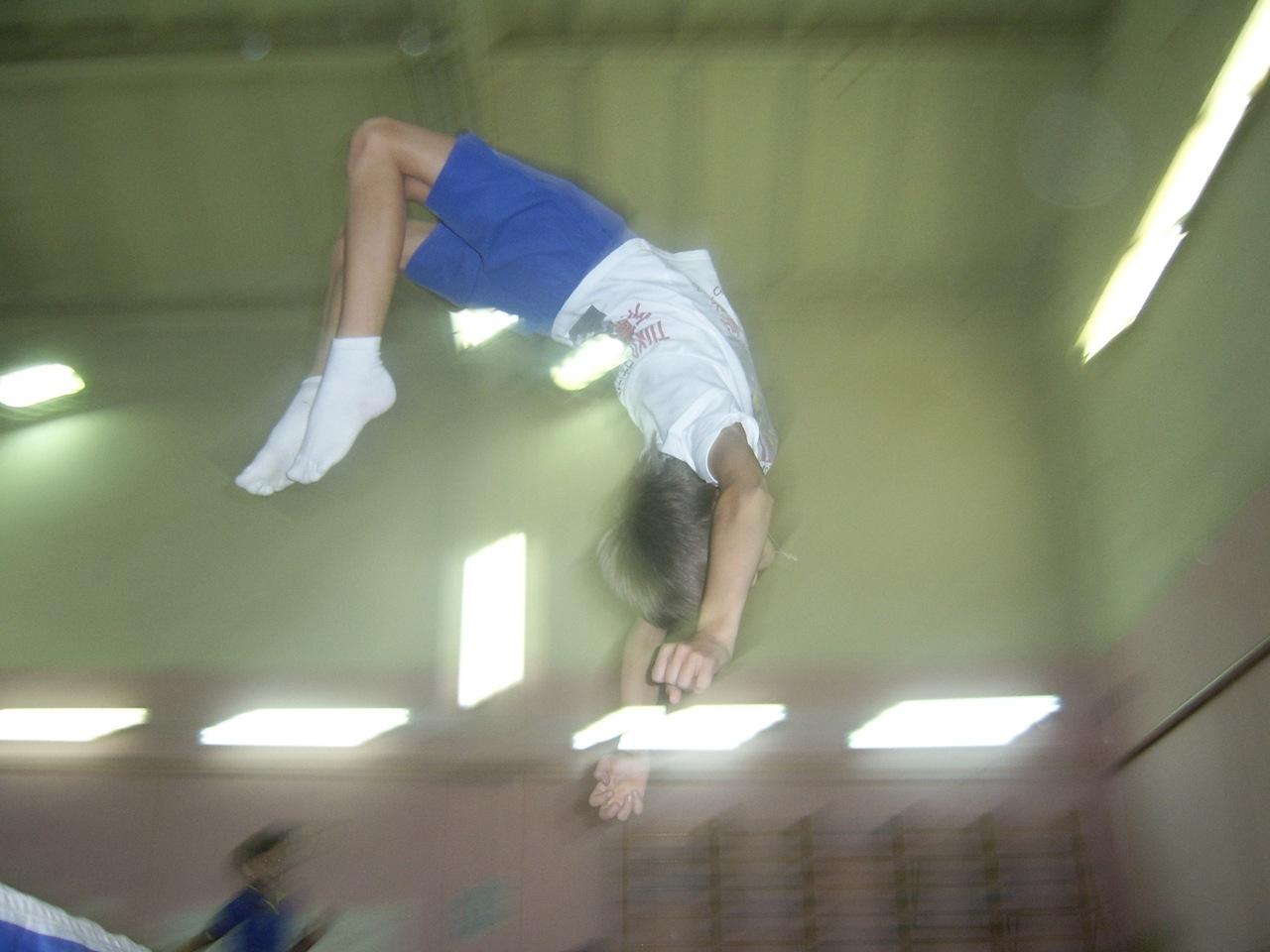 Даниил Кибаков, Кострома - фото №8