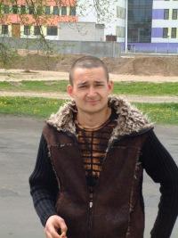 Денис Пухнач, 7 июля 1990, Жлобин, id125032520