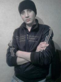 Николай Горкунов, 14 апреля 1992, Одесса, id128654589