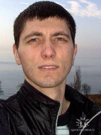 Андрей Шелков, 11 января 1983, Одесса, id144958325
