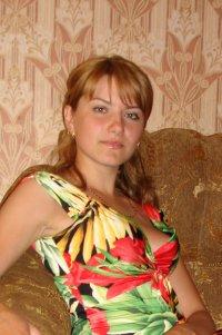Ольга Румянцева, 12 июля 1988, Тутаев, id34950459