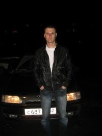 Александр Зайцев, 26 февраля 1986, Рыбное, id63009405