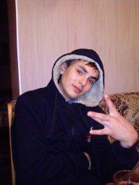 Mihai Luciac, 7 мая 1991, Нижний Новгород, id82476066