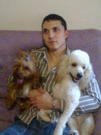 Alex Rymskyy, 20 октября 1989, Губкинский, id88406981