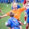 Детско-юношеское регби в России
