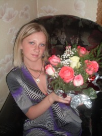 Алина Русских, 4 мая , Прокопьевск, id103816675