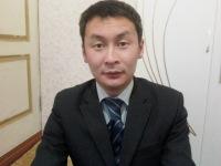 Чириков Александр