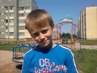 Виктор Терехов, 13 апреля 1991, Челябинск, id107705355