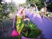 Светлана Бушунова, 17 октября , Омск, id110276038