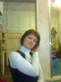 Наташа Комова(сазонова), 4 ноября 1987, Зверево, id112702592