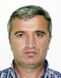 Akaki Tchikaberidze, 9 января 1988, Нижний Новгород, id113988599