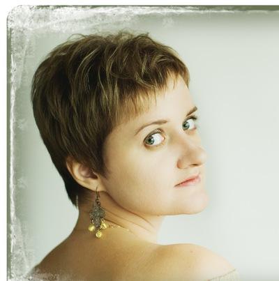 Антонина Баранова