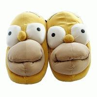 """тапочки-игрушки de fonseca - каталог обуви 2013 года.  """"тапочки-игрушки de fonseca."""