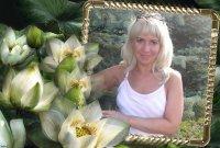 Ирина Горянина, 15 августа 1976, Новокузнецк, id12522833