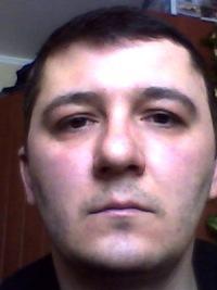 Виктор Бешлиу, 26 октября 1978, Ноябрьск, id166219563