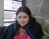 Завьялова Екатерина (Галаева)