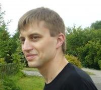 Евгений Вилков, 25 декабря 1985, Москва, id38487797