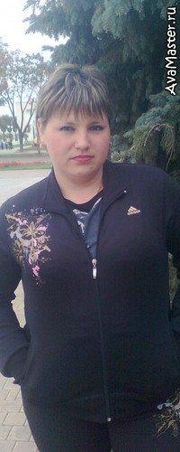 Оля Замараева, 13 декабря 1987, Белгород, id54154130