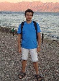 Юрий Чайковский, 15 июля , Санкт-Петербург, id54491