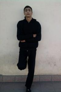 Рустам Ализаде, Кюрдамир