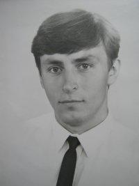 Юрий Проскочило, 17 апреля 1965, Сумы, id90131228