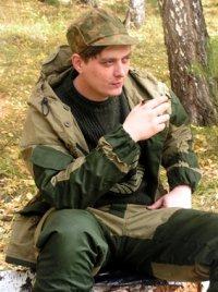Андрей Колыванов, Самара, id92314231
