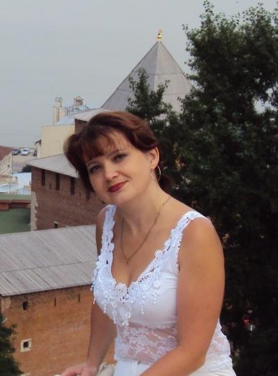 Светлана Старова(Федотова), 19 июня , Воротынец, id22090199