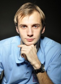 Юрий Ивашикин