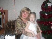 Анна Порожнякова, 29 февраля 1984, Москва, id100691220