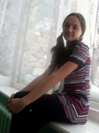 Юльчик Смирнова, 15 августа 1997, Самара, id124809881