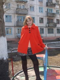 Марина Силкина, Ужур, id59230662