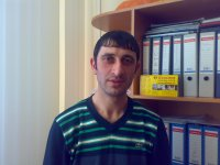 Темирхан Абдурахманов, 13 апреля 1986, Красноярск, id75268283