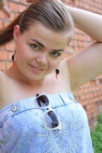 Елена Веселовская, 19 мая , Москва, id78108598