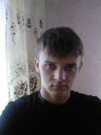 Коля Поршенко, 19 июня , Саяногорск, id92544941