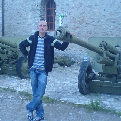 Андрей Ящук, 31 января 1986, Хмельницкий, id140239406