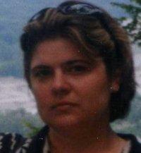 Ольга Куцева, 21 сентября , Москва, id10574456