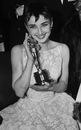 Самое счастливое платье Одри Хепберн.