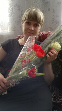 Светлана Гладких(федотова), 19 августа 1986, Рассказово, id132601687